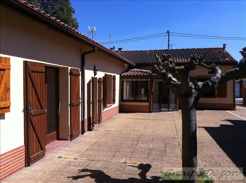 Vente maison / villa Toulouse 365000€ - Photo 1