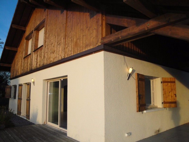 Deluxe sale house / villa Villaz 620 000€ - Picture 9