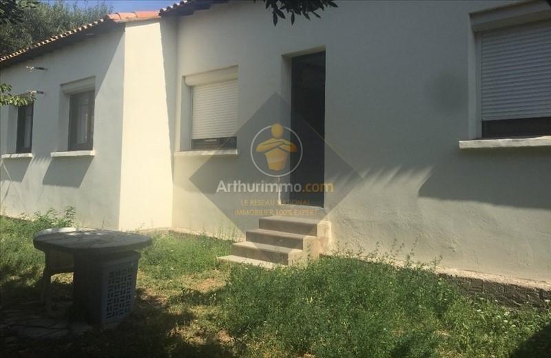 Sale house / villa Sete 345000€ - Picture 9