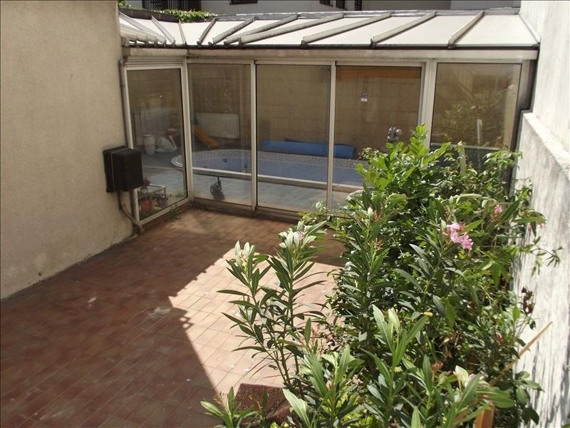 Vente maison / villa Bagnolet 650000€ - Photo 1