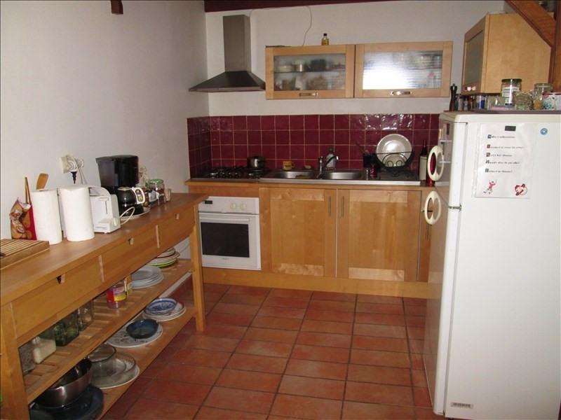 Sale house / villa Macon 160000€ - Picture 4