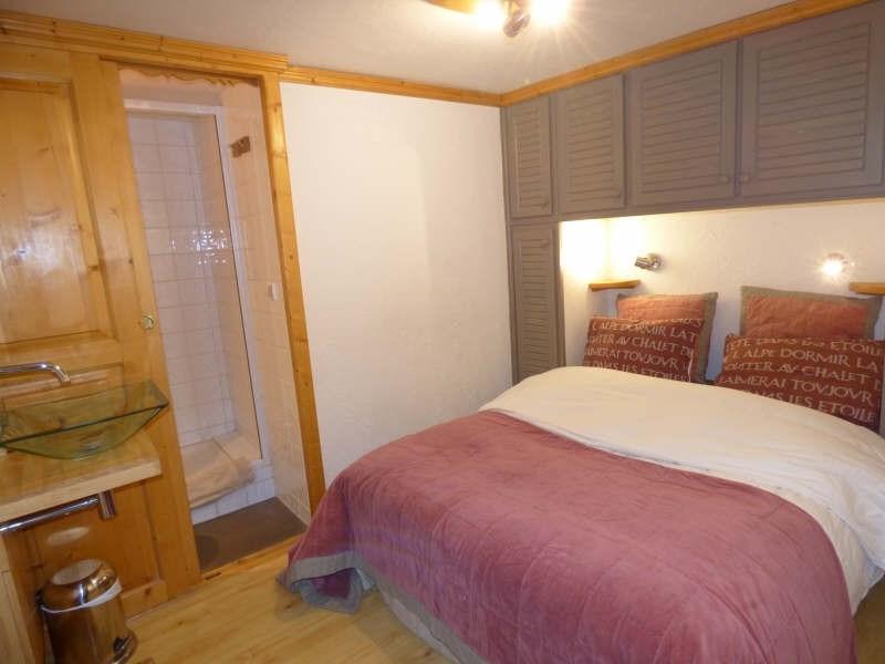 Deluxe sale house / villa Meribel 1473000€ - Picture 8
