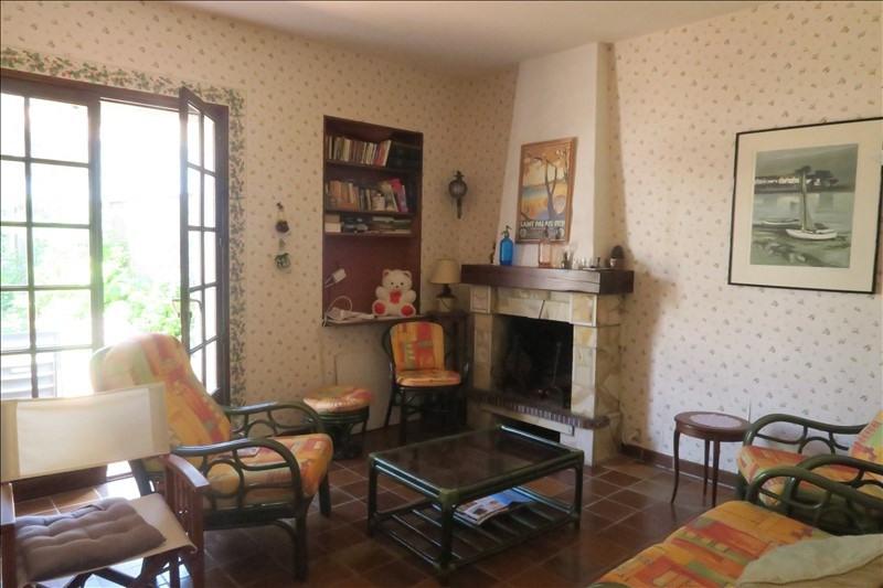 Vente maison / villa St palais sur mer 432000€ - Photo 5