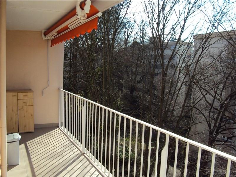 Sale apartment Mulhouse 113000€ - Picture 1