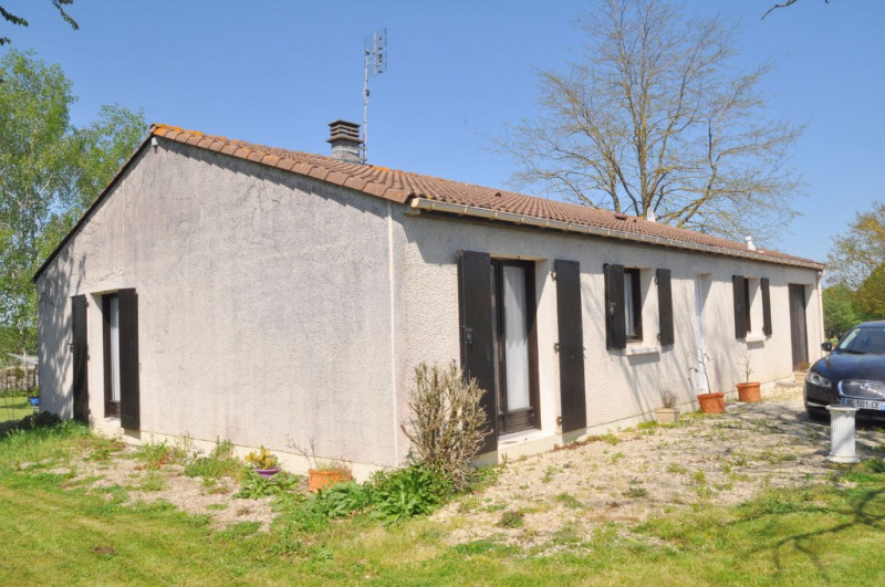 Vente maison / villa Saint sulpice de royan 253680€ - Photo 13