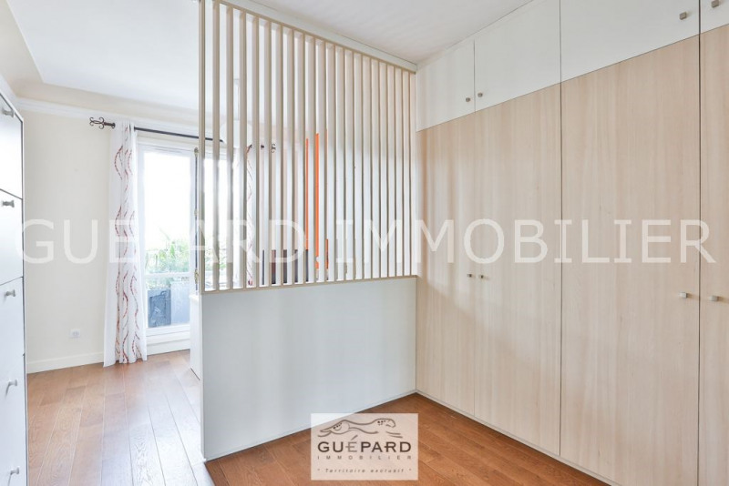 Vente de prestige appartement Paris 17ème 2 650 000€ - Photo 7