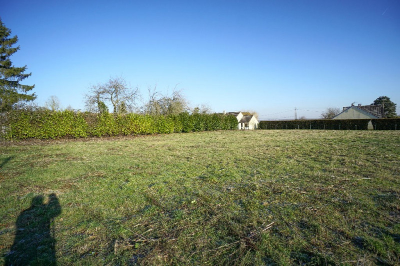 Vente terrain Les andelys 61 000€ - Photo 2