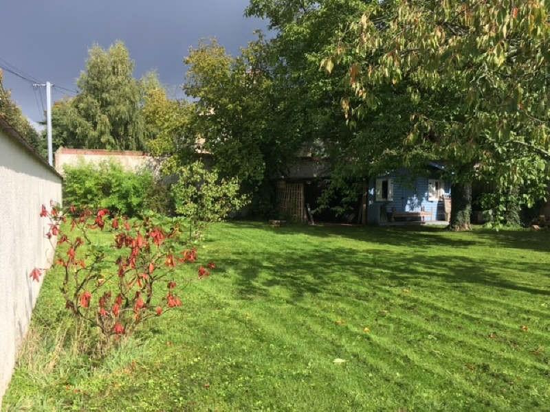 Vente terrain Montigny sur loing 99800€ - Photo 1