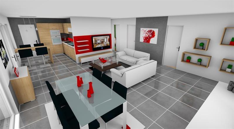 Maison  4 pièces + Terrain 583 m² Les Abrets (38490) par MAISON PRO-ALPES