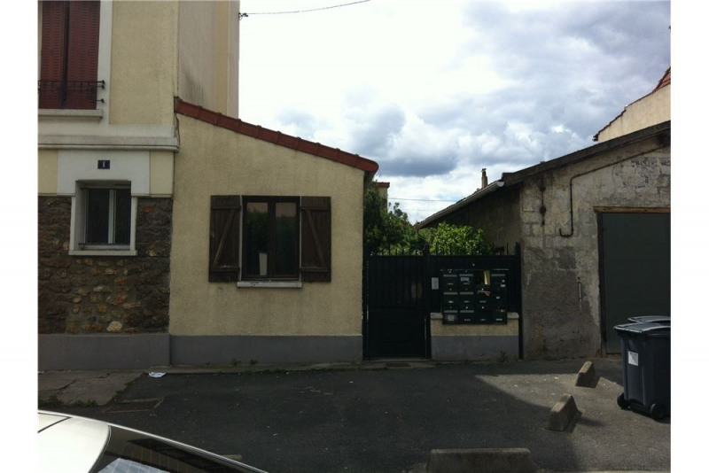 Investment property apartment Villeneuve-le-roi 115 000€ - Picture 4