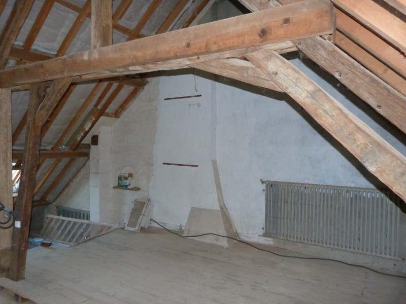 Sale house / villa Secteur charny 34000€ - Picture 5