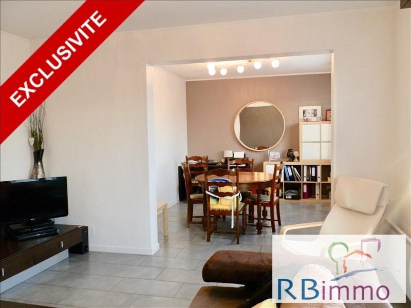 Vente appartement Soufflenheim 145000€ - Photo 1