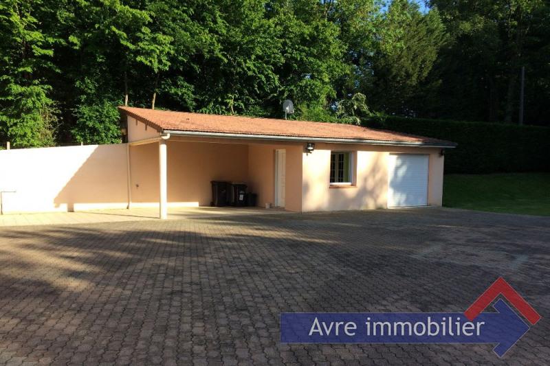 Sale house / villa Verneuil d avre et d iton 243000€ - Picture 13