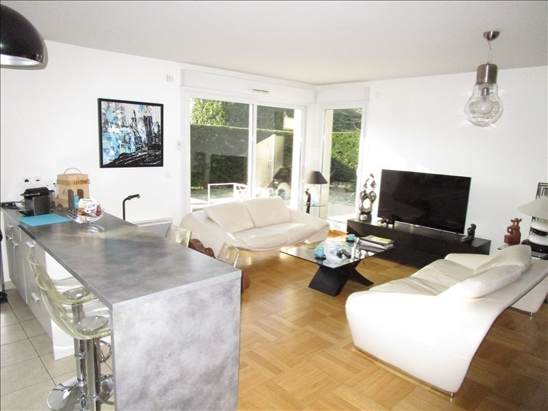 Vente appartement Montmorency 465 000€ - Photo 3