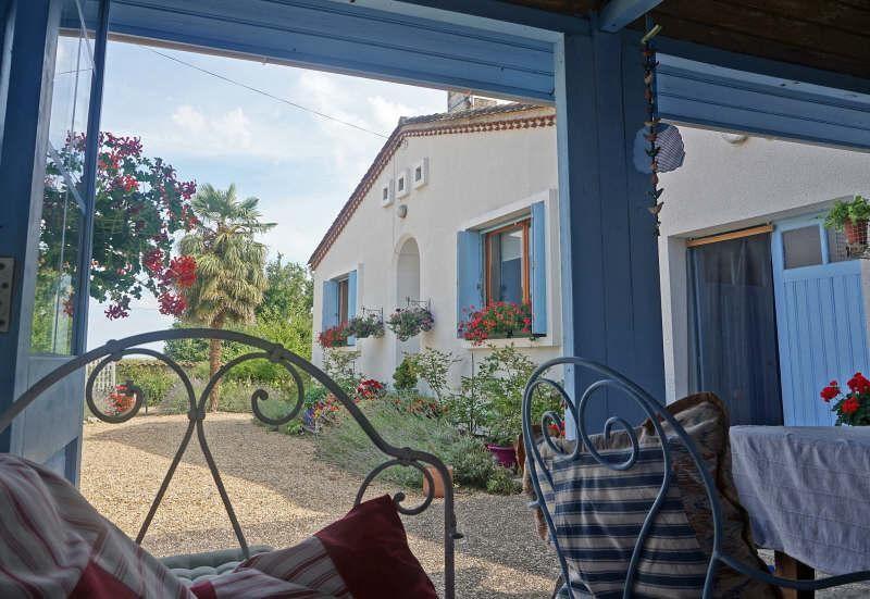 Vente maison / villa Auge st medard 149500€ - Photo 1