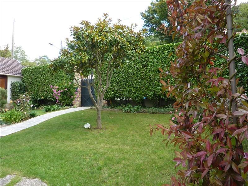 Sale house / villa Bures sur yvette 640000€ - Picture 2