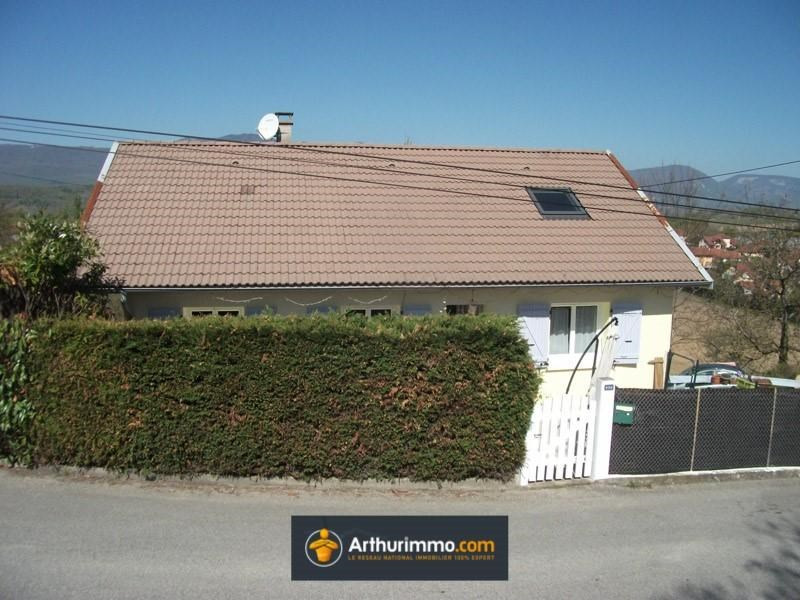 Sale house / villa Belley 225000€ - Picture 2