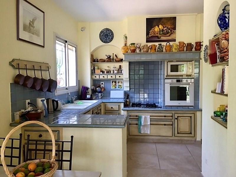 Vente de prestige maison / villa Boulbon 870000€ - Photo 8