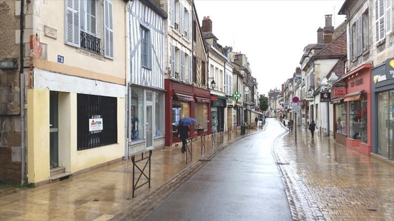 Rental empty room/storage Auxerre 750€ HC - Picture 3