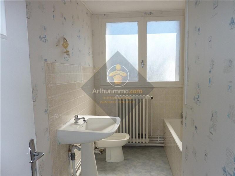 Vente appartement Sete 130000€ - Photo 5