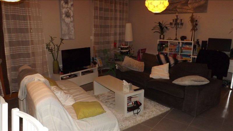 Rental house / villa Nanteuil les meaux 1025€ CC - Picture 2