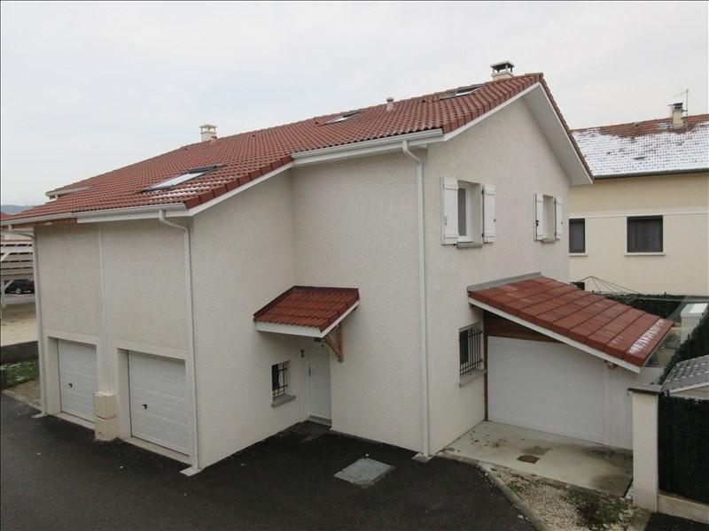 Revenda casa Voiron 275000€ - Fotografia 4