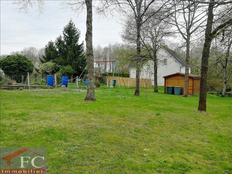 Sale house / villa Neuville 168000€ - Picture 4