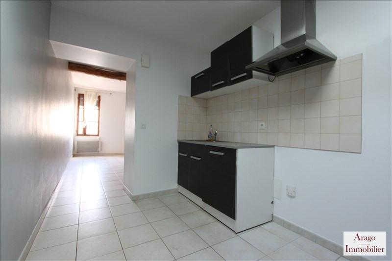 Location maison / villa Rivesaltes 420€ CC - Photo 4