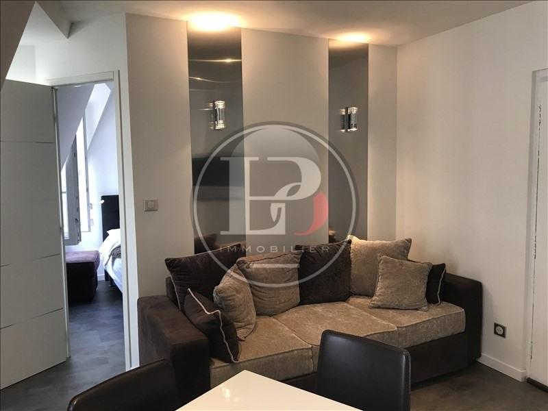 Location appartement Neuilly sur seine 1290€ CC - Photo 7