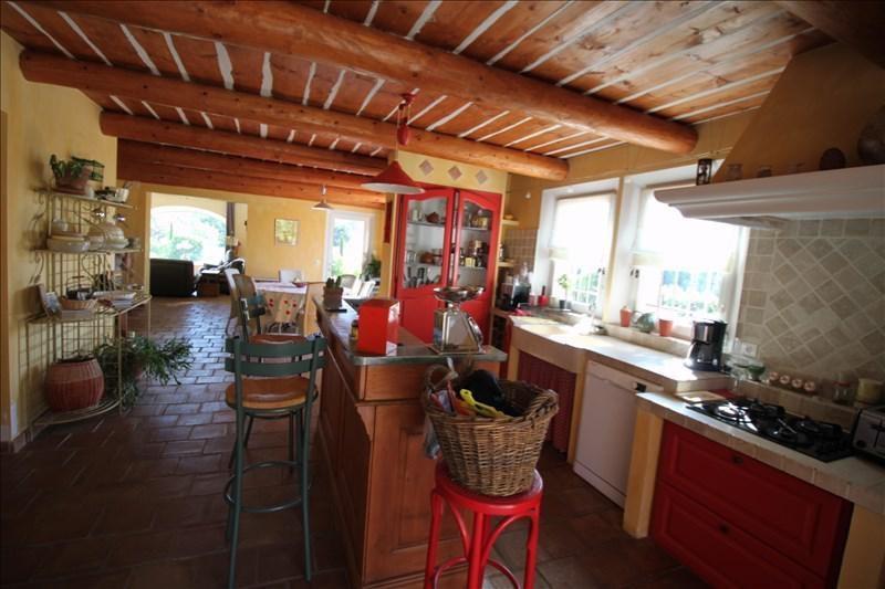 Verkoop van prestige  huis Meyreuil 960000€ - Foto 9