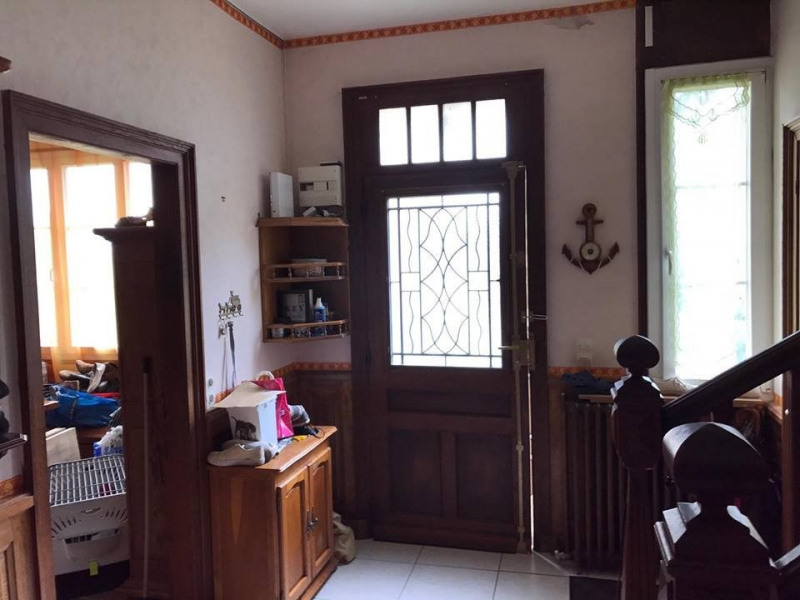 Sale house / villa Villers cotterets 221 000€ - Picture 4