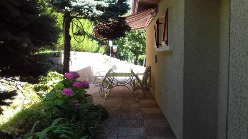 Vente maison / villa Bourgoin jallieu 389000€ - Photo 2