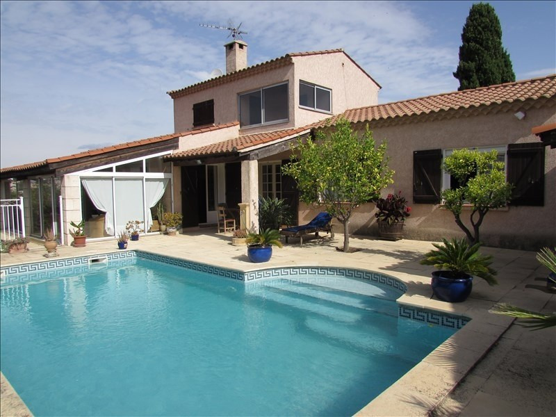 Sale house / villa Beziers 345 000€ - Picture 4
