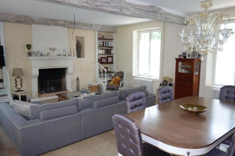 Sale house / villa Lagny sur marne 598000€ - Picture 2