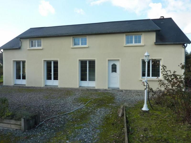Vente maison / villa Lisieux 241500€ - Photo 1