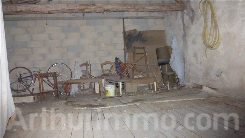 Sale apartment Lodeve 110 000€ - Picture 6