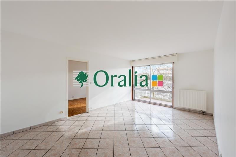 Vente appartement Dijon 109000€ - Photo 1