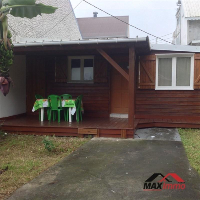 Vente maison / villa Le tampon 147000€ - Photo 1