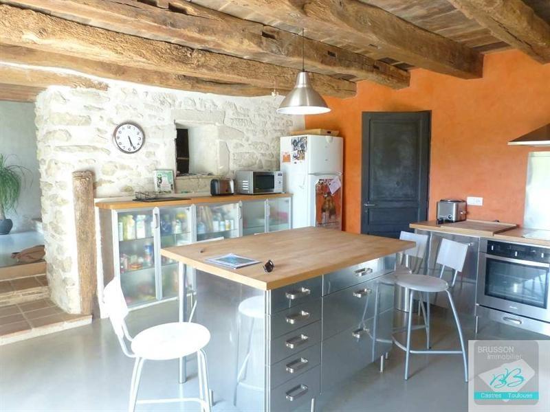 Sale house / villa Castres 399000€ - Picture 3