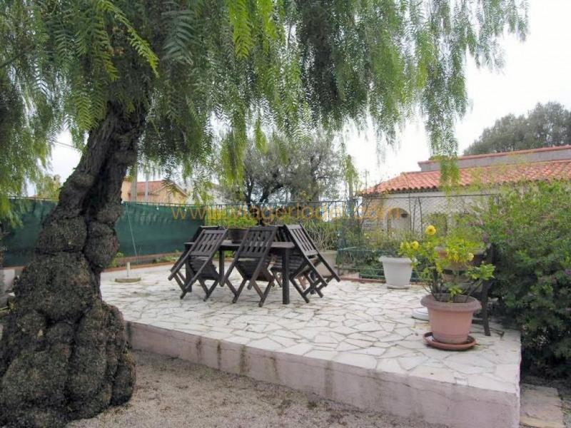 Vendita nell' vitalizio di vita casa Antibes 498000€ - Fotografia 4