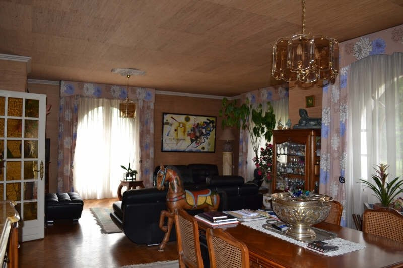 Vente maison / villa Tarbes 325 000€ - Photo 4