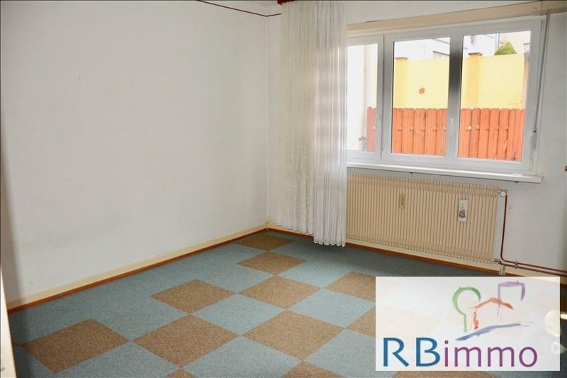 Vente appartement Schiltigheim 149500€ - Photo 6