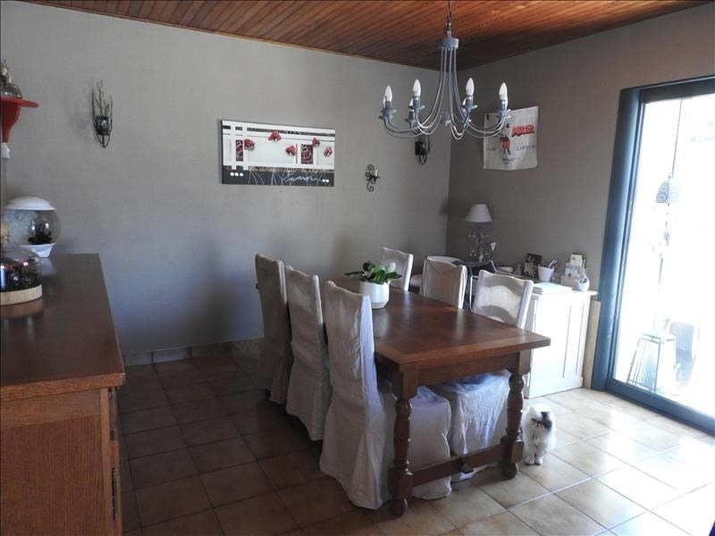 Vente maison / villa Centre ville chatillon 169 000€ - Photo 3