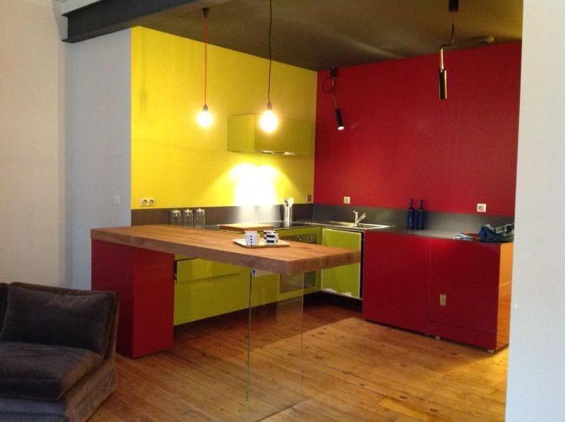 Affitto appartamento Toulouse 1500€ CC - Fotografia 8