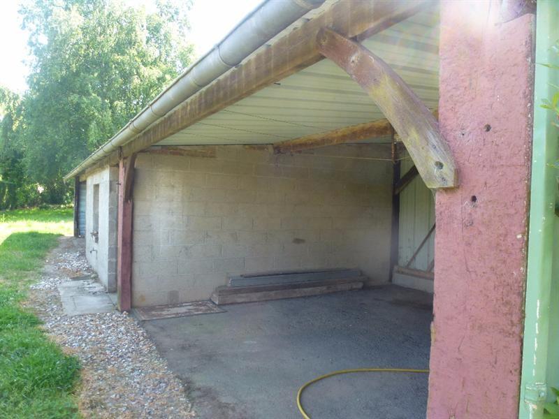 Sale house / villa Sarcus 110000€ - Picture 11