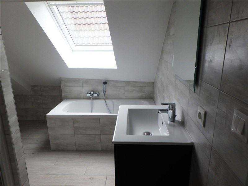 Rental apartment Saverne 675€ CC - Picture 3