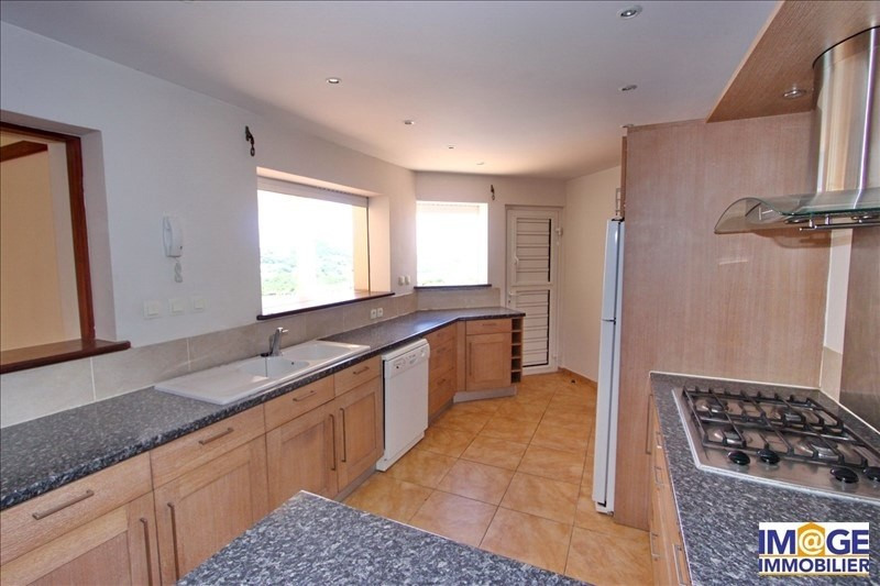 Deluxe sale house / villa St martin 650000€ - Picture 5