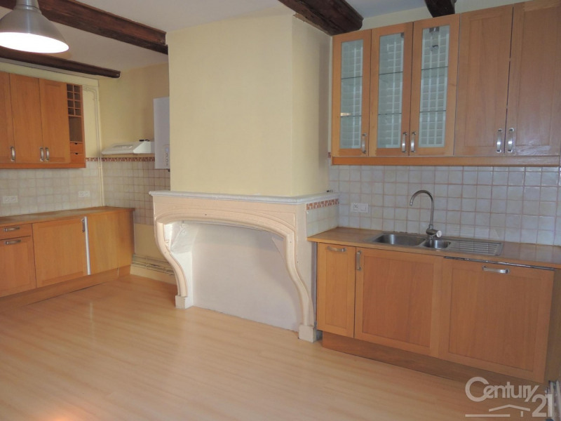 Rental apartment Pont a mousson 480€ CC - Picture 1