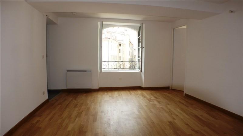 Locação apartamento Toulon 980€ CC - Fotografia 5