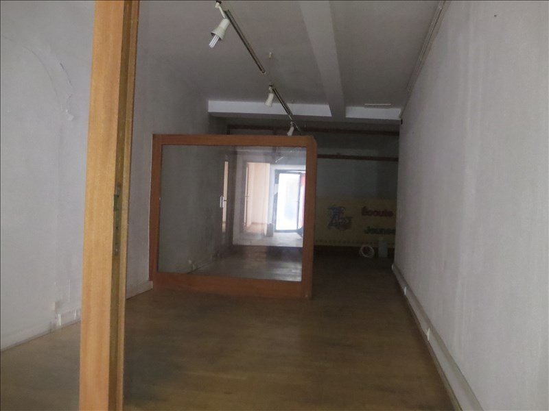 Vente local commercial Carcassonne 35 000€ - Photo 4